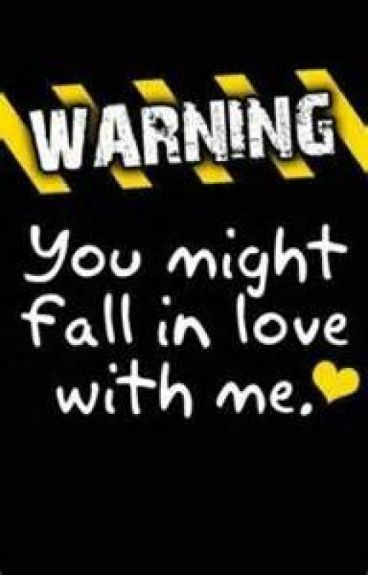 Warning: You might fall in love with me (JackSepticEye x Reader)