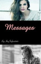 Messages | H.S ( ZAWIESZONE ) by HeyStyles6969