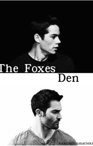 The Foxes Den // Sterek // boyxboy