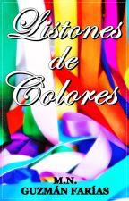 Listones de Colores© by Mile192milu
