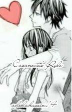 Casanova's Rule by adeelahussin14