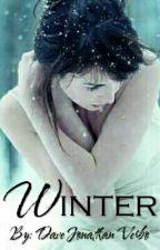 Winter by Davergent