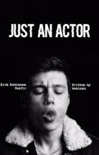 Just an Actor//Nick Robinson by nicksdolan