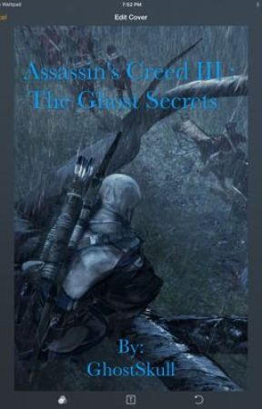 Assassin S Creed Iii The Ghost Secrets Chapter 45 Witch
