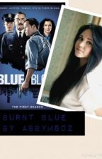 Burnt blue blue bloods fan fic by abbyms02
