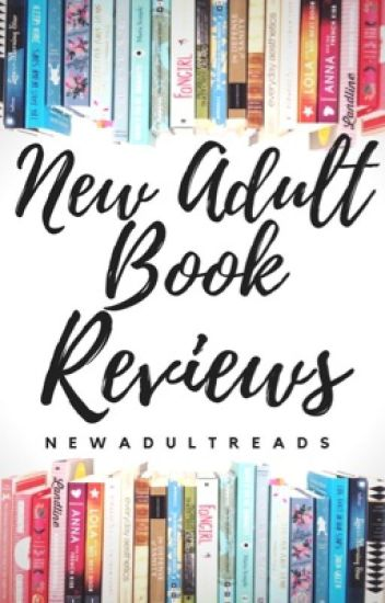 New Adult Book Reviews