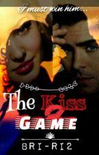 The Kiss Game by Bri-Ri2
