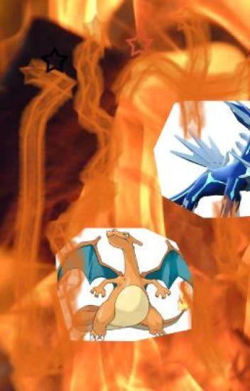 Legend Of the Dragons and the Legendaries. a pokemon story.