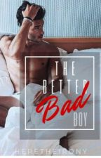 The Better Badboy ( Incest , boyxboyxboy) by Heretheirony