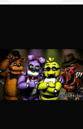 the derpiness of fnaf 2(with teamnightspaceandfoxys_weed_