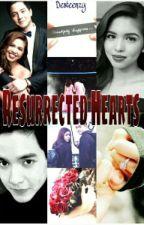 Resurrected Hearts  by desteenzy