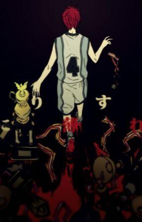 I'm Absolute (Seijuro Akashi Fanfiction) by LureEndsCallIn