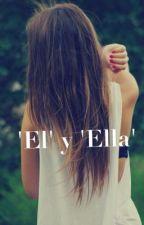 'Él' y 'Ella' ~ Zayn Malik {Novela en ESPAÑOL.} by niamfeels_13