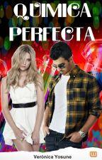 Quimica Perfecta by VeronicaYosune