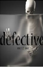 Defective (Ron Anderson) by eos11eos