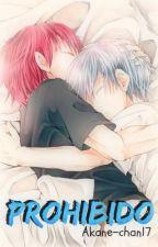 Prohibido  by Akane-chan17