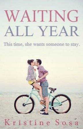 Waiting All Year by Consulting-Writer