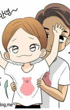 <OneShot> Kai&Chen by LuSusan