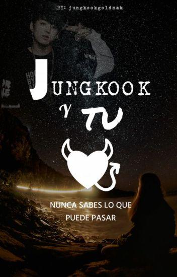 ♥♥Jungkook (BTS) y Tu ♥♥||Editando||