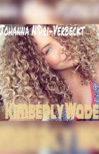 Kimberly Wade by JohannaNdriVerbeckt