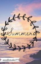 Summer by anushkaroshni19
