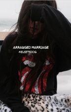 Arranged Marriage • l.h. (PUNK LUKE HEMMINGS) {COMPLETED}  by -KelseysDog