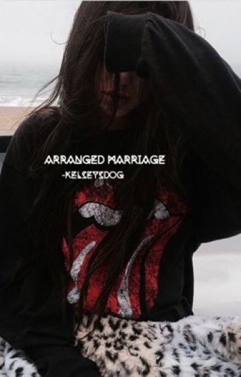 Arranged Marriage • l.h. (PUNK LUKE HEMMINGS) {COMPLETED}
