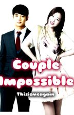 Couple Impossible by thisismeagain