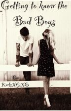 Getting to know the Bad Boys by KarlsXOXO