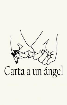 Carta a un Angel. by estrellaconstante