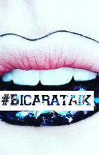 #bicarataik by amalinanorsham