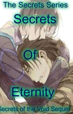 Secrets of Eternity *Tales of Xillia* by JudeMathis16