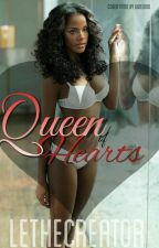 Queen Of Hearts (Urban) by lethecreator
