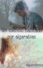 Un silencio habitado por algarabías #2 by Jenniferssc