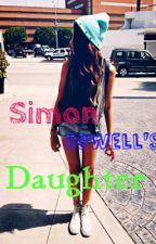 Simon Cowell's Daughter by arctic_alondra