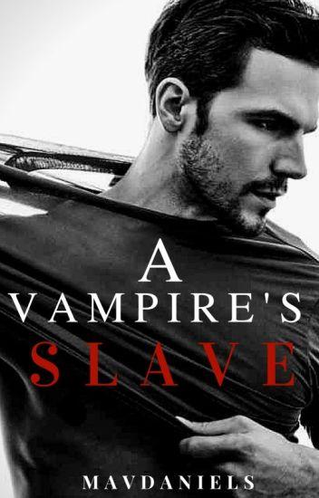 A Vampire's Slave [ManxBoy, BDSM]