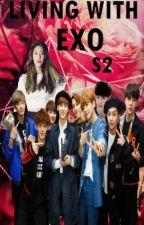 Living with EXO book 2 by KimTaeJong