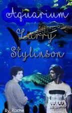 Aquarium- Larry Stylinson. by SiTuSupieras
