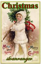 Christmas by sloanranger