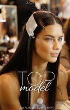Top Model (DISPONÍVEL ATÉ 25/01/17) by freddiereign
