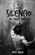 ¡Silencio! No digas nada... by Loozyfher