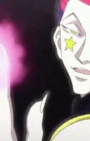 Hisoka x reader lemon