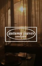 AUTUMN LEAVES |BTS| MIN YOONGI| 5 by catallenia