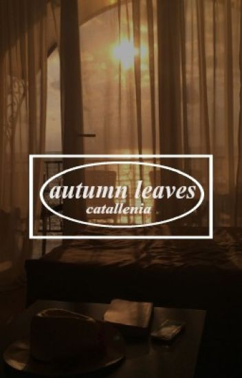 AUTUMN LEAVES |BTS| MIN YOONGI| 5