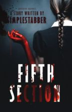Fifth Section by simplestabBer