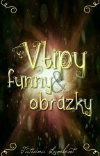 Vtipy + funny obrázky by TaLa16Top