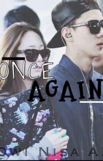 Once Again (Oh Sehun , Krystal Jung)