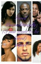 Loved Unconditionally by SimplyBree318
