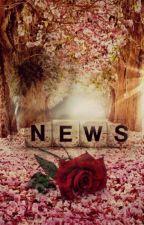 News! by MadleneWi