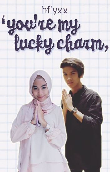 You're My Lucky Charm